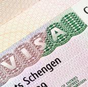 Оформление шенгенских виз по новым требованиям