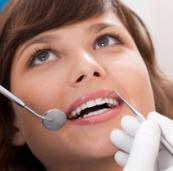 Зубы необходимо лечить вовремя