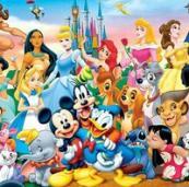 Какие мультфильмы самые лучшие?