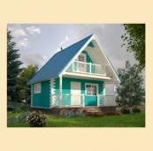Если вам нужен дачный домик недорого