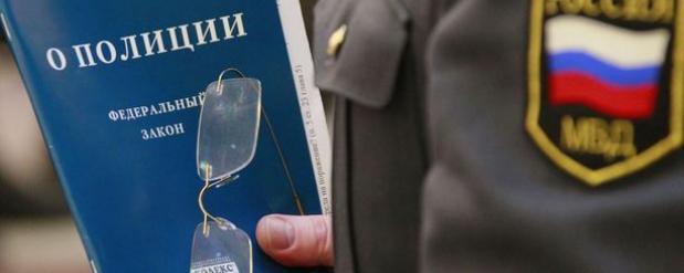 Глава МВД Татарстана решил реорганизовать в Автограде ОБНОН