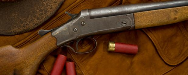 Житель Автограда нашел ружье в лесу и поехал сдавать его в Казань