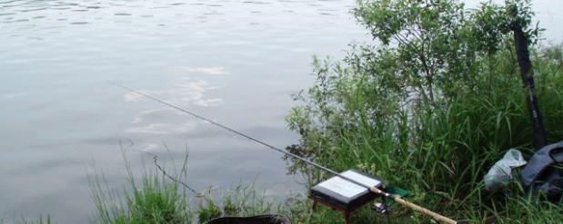 В Набережных Челнах утонул рыбак из Удмуртии