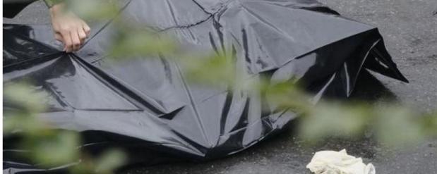 Рядом с ночным клубом в Автограде нашли труп подростка