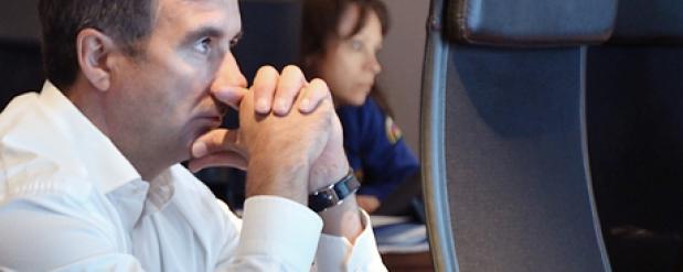 Экс-мэра Челнов утвердят на новую должность 1 октября