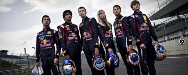 В Набережные Челны едет команда Формулы-1