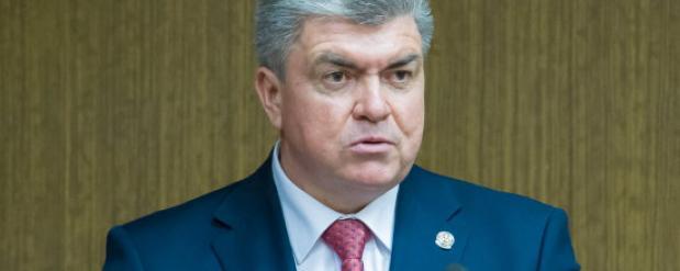 Официально руководителем исполкома Челнов стал Наиль Магдеев