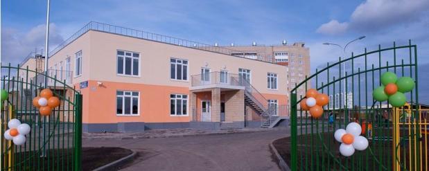Для жителей Набережных Челнов открыли новый детский сад