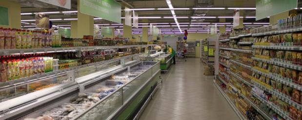 Супермаркеты «Тэмле» в Челнах станут премиум-класса
