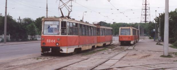 Строителей обязали сдать трамвайную ветку к 12 декабря