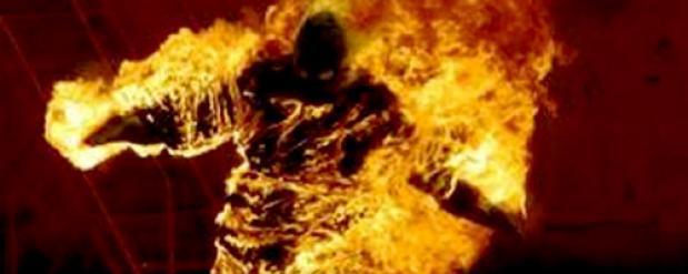 Переночевав в трансформаторной будке, БОМЖ в Челнах обгорел на 99%