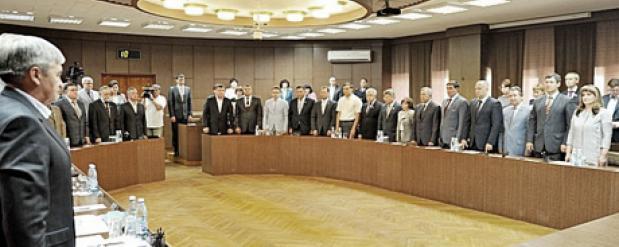 В Горсовет Набережных Челнов включили двух новых депутатов