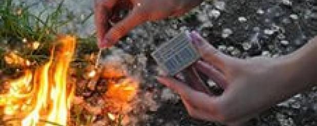 В Набережных Челнах пытались поджечь развлекательный клуб