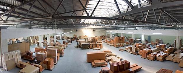Челнинские мебельщики едут в Германию договориться о закупке фурнитуры