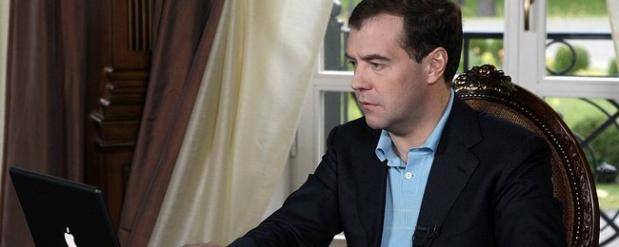 В Набережные Челны едет Дмитрий Медведев