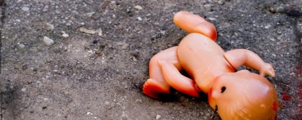 Рядом со стройкой в Челнах обнаружили тело младенца