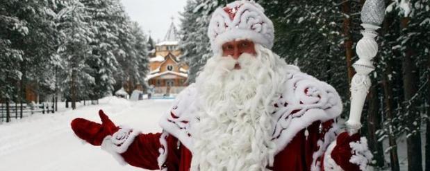 В декабре в Набережные Челны приедет Дед Мороз