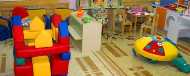 Для жителей Набережных Челнов к открытию готовят новый детский сад