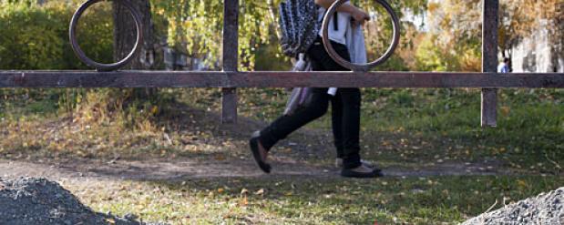 Из детсада в Набережных Челнах сбежал 5-летний ребенок