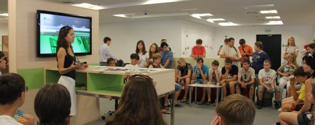 Три челнинских стратапа получили инвестиции после Kazan Startup Week