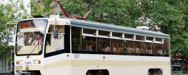 В Челнах выросла цена на трамвайный проездной