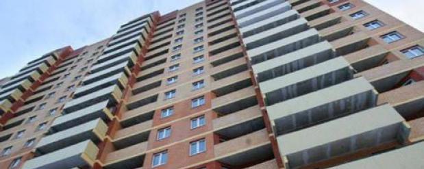 В Набережных Челнах 15-летний подросток упал с 13 этажа