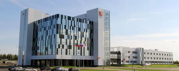 Челнинский IT-парк заполнен на 100%
