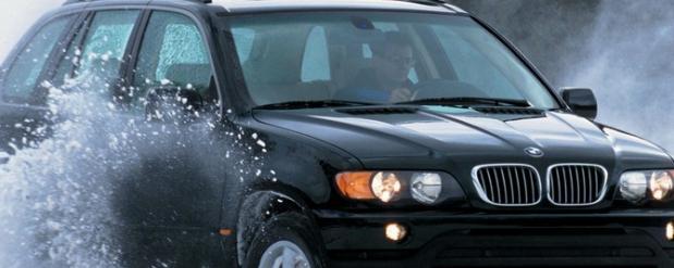 В страшном ДТП с участие BMW Х5 в Челнах погибли 2 человека