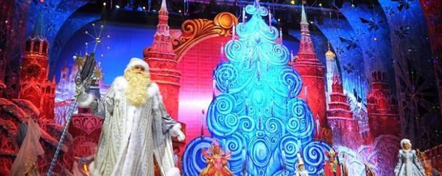 Двое челнинских школьников поедут на президентскую елку в Москву