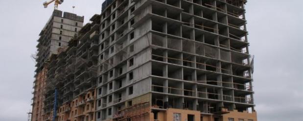 Для жителей Набережных Челнов построят 20-й микрорайон
