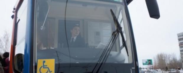 Случилась первая авария на новой челнинской трамвайной линии