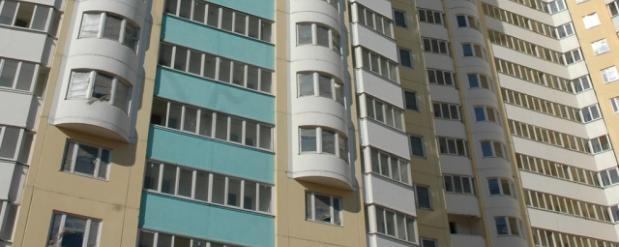 Первоклассница в Набережных Челнах сорвалась с 11 этажа
