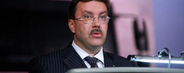 В ОАО «КАМАЗ» новый финансовый директор