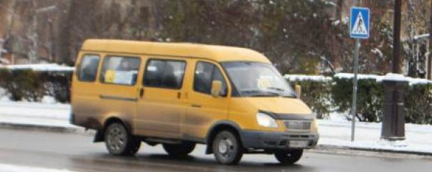 В Набережных Челнах лишили прав из-за пьянки шестерых водителей маршруток