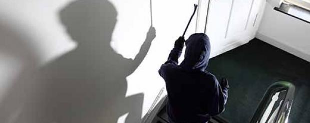 В Набережных Челнах произошла серия краж в квартирах богачей