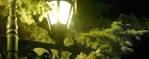 На новые светильники и ремонт старых в Челнах выделили 30 млн рублей