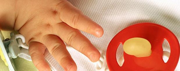 Из-за инфекции в Челнах скончался 10-месячный малыш