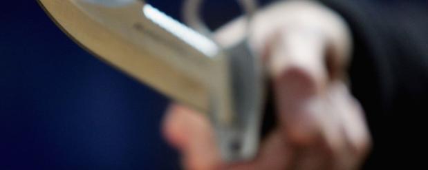 Челнинца, напавшего на участкового с ножом, приговорили к 6 годам
