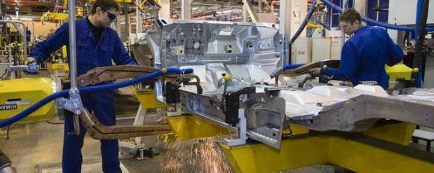 Завод Ford Sollers в Набережных Челнах встанет на месяц