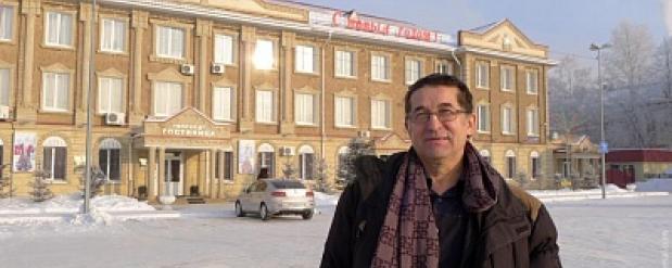 Новый главный архитектор Челнов стал фигурантом уголовного дела