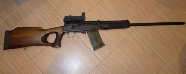 В День защитника Отечества челнинский замначальника ОВД застрелил свою жену