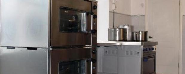 Из-за холодильника в челнинской школе чуть не произошел пожар