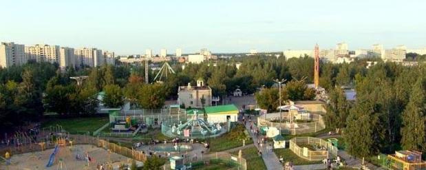 Набережные Челны стали самым благоустроенным населенным пунктом Татарстана