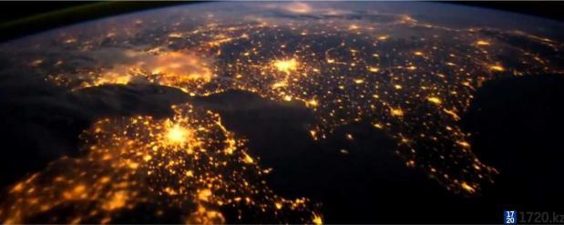 Челнинцы зажгут свечи в «Час Земли»