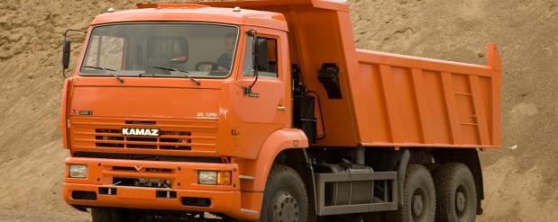 В 2014 году КАМАЗ получил убыток в размере 420 млн. рублей