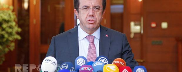 Турецкому министру экономики показали научно-технический центр КАМАЗа