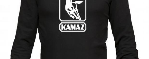 «ВКонтакте» появилось приложение по продаже одежды с логотипом КАМАЗа