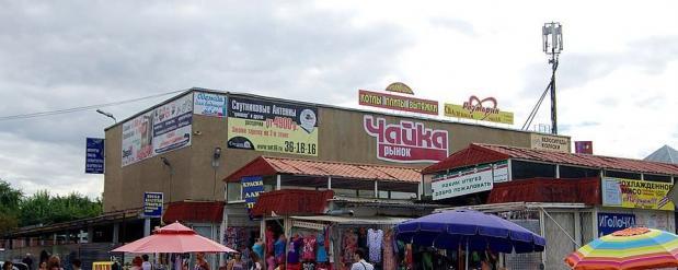 В Челнах закрыли еще два объекта на рынке «Комсомольский»