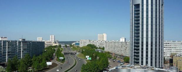 Челны назвали одним из самых беднейших городов России