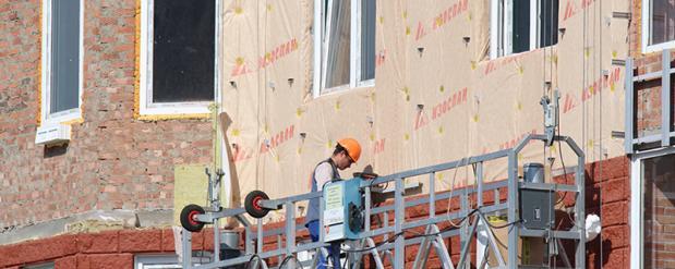На 66 процентов выполнен капитальный ремонт жилого фонда в Набережных Челнах